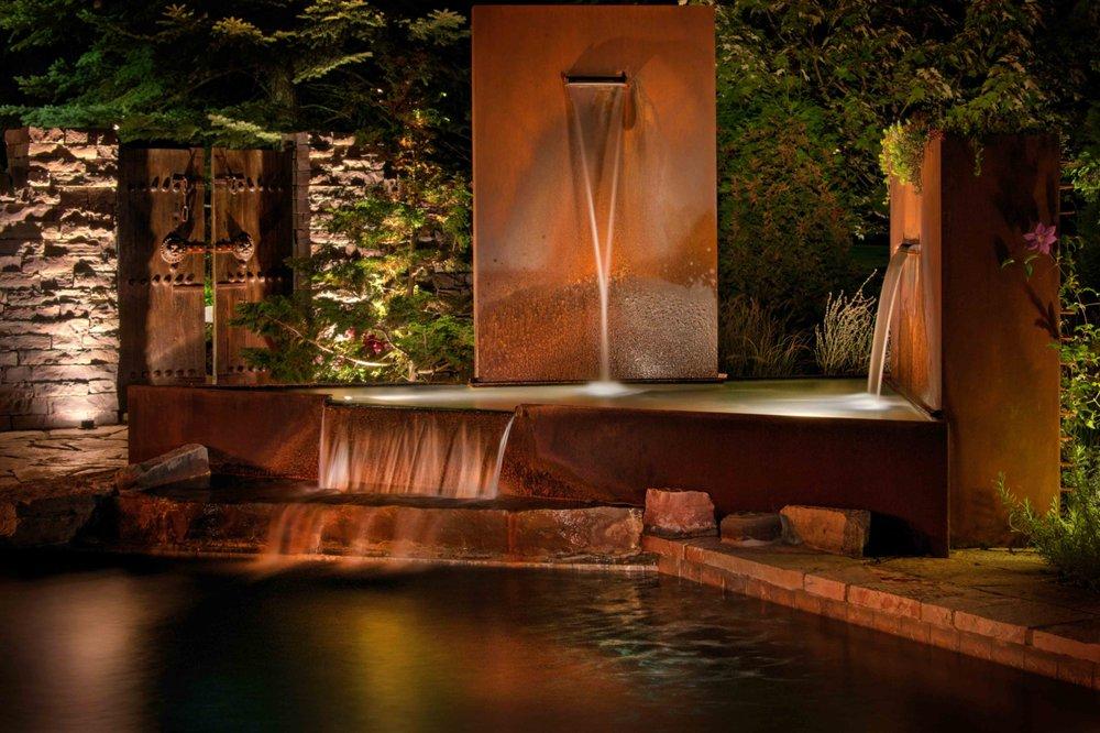 AguaFina Gardens International: 2629 Orchard Lake Rd, Sylvan Lake, MI