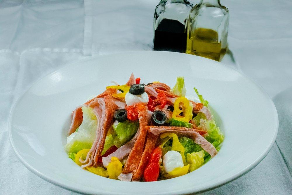 Aldo's Italian Kitchen: 2850 Eisenhower Ave, Alexandria, VA