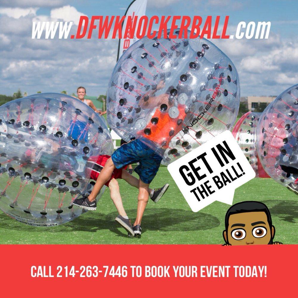 DFW Knockerball