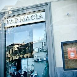 Farmacia parafarmacie via roma 150 bagno a ripoli for Bagno a ripoli farmacia