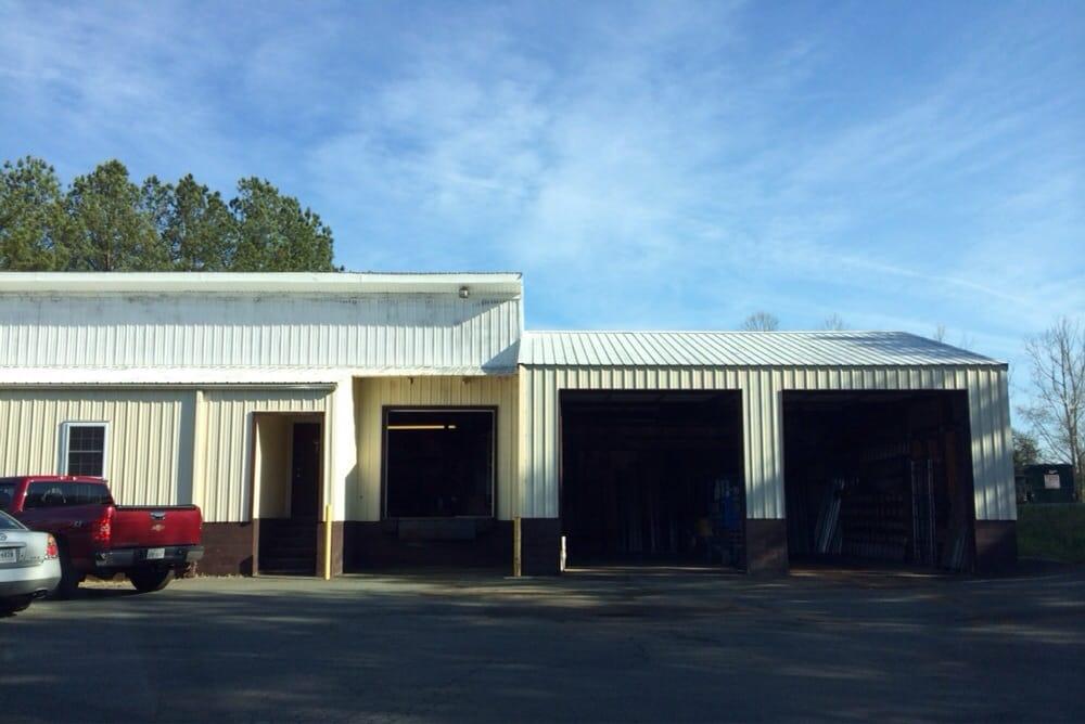 Overhead Door Co of Charlottesville: 1800 Broadway St, Charlottesville, VA