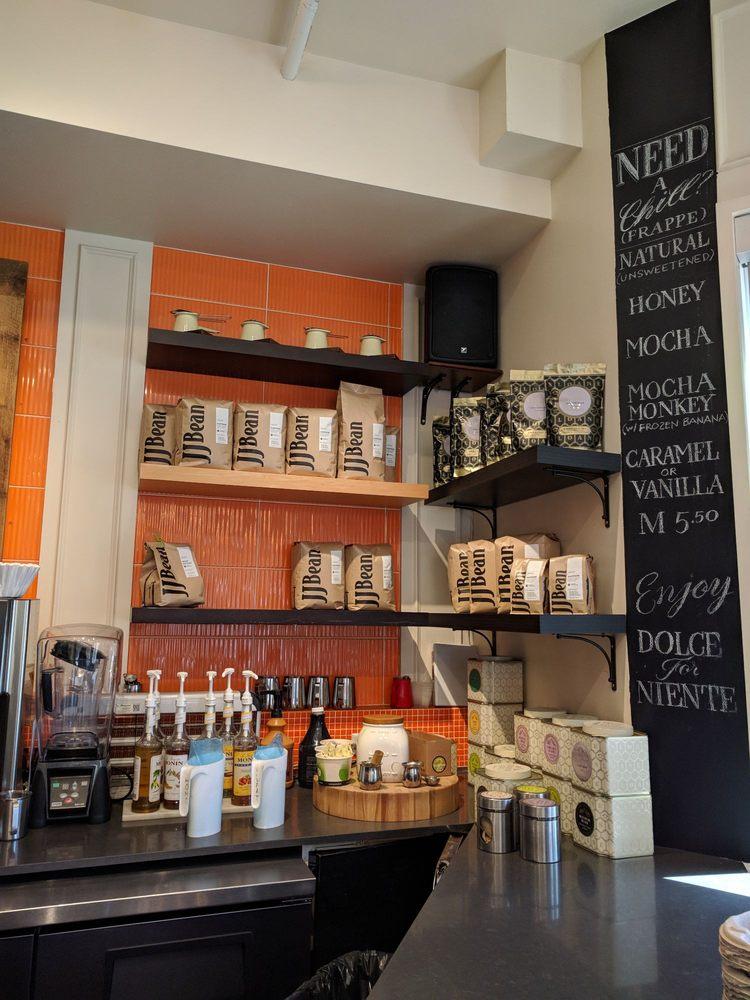 5 Elements Espresso Bar