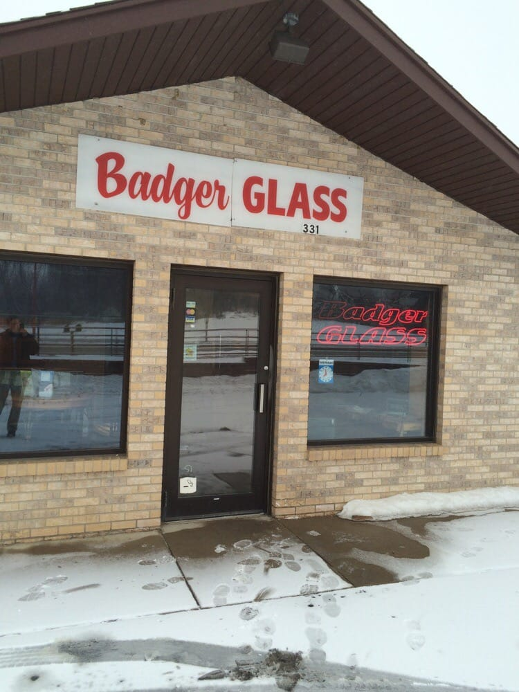 Badger Glass Company: 331 US Highway 12, Baraboo, WI