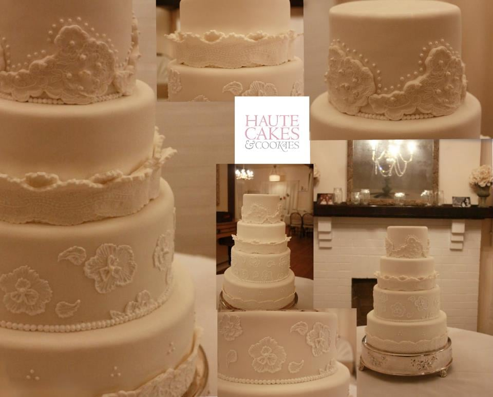 wedding cake places in fort worth tx vintage lace wedding cake for new year s wedding yelp 23478
