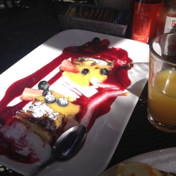 Jeffrey S Hillside Cafe Santa Rosa Ca