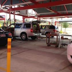 Been Cleaning Car Wash San Antonio Tx