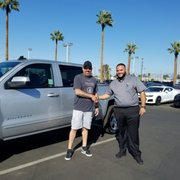 Three-Way Chevrolet Cadillac - 42 Photos & 153 Reviews - Car Dealers