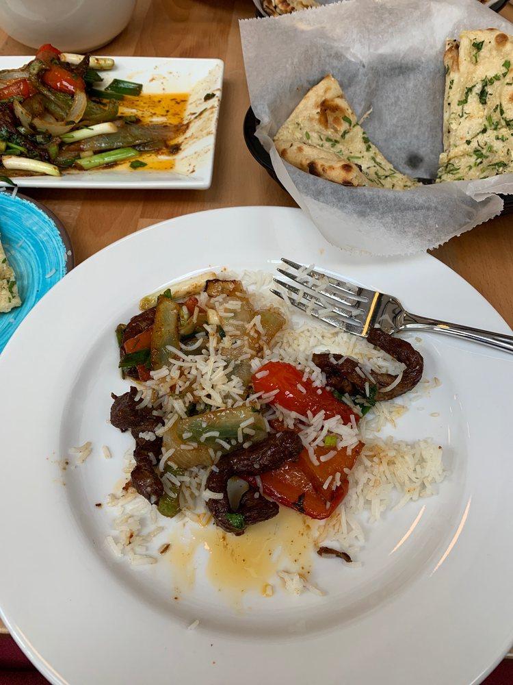 Nirvana Culinary Paradise: 413 Main St, Canon City, CO