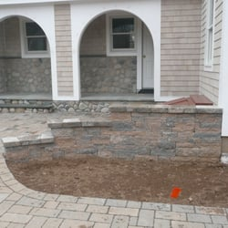 Brad Hull Landscaping Services Landscaping 4 Hill Rd