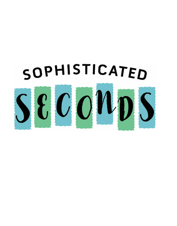 Sophisticated Seconds: 4016 S Yale Ave, Tulsa, OK