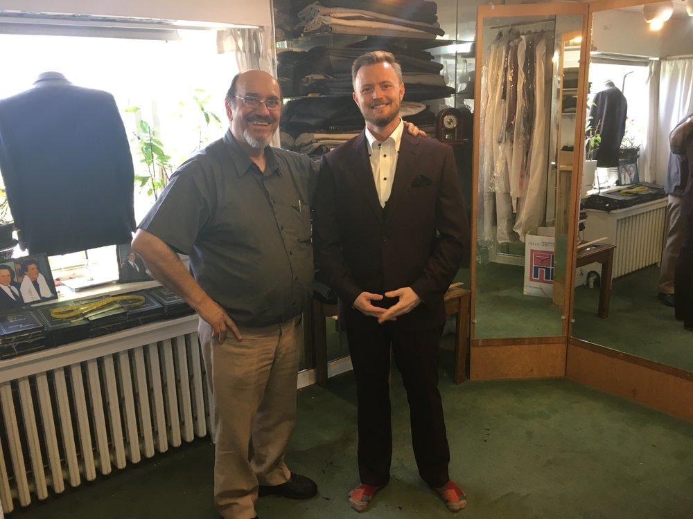European Tailor