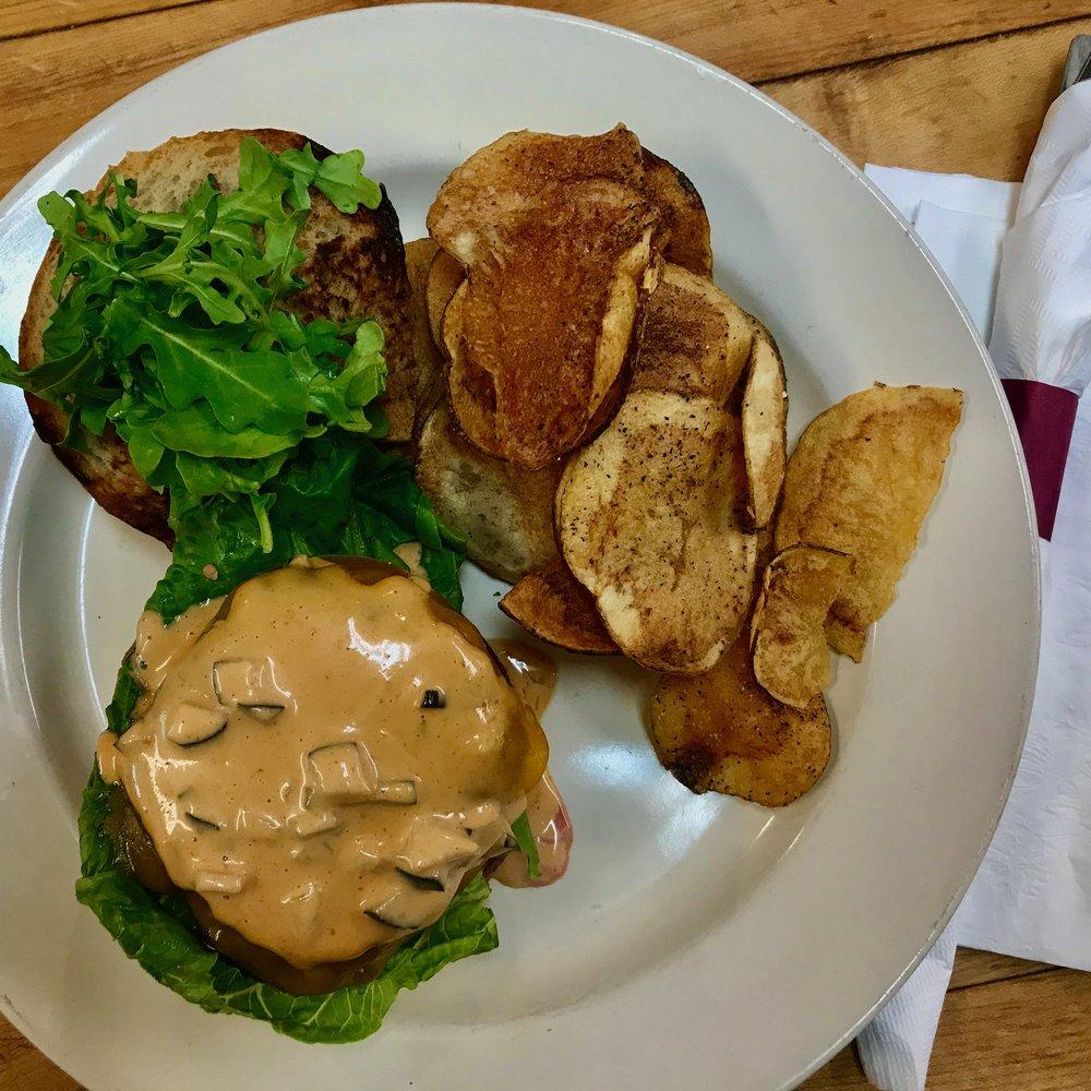 Threefold Cafe: 285 Hungry Hollow Rd, Chestnut Ridge, NY