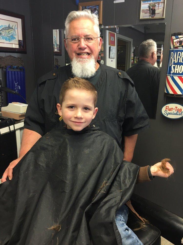 Big Nick's Classic Barber Shop: 23725 Rocky Dell, Crestline, CA