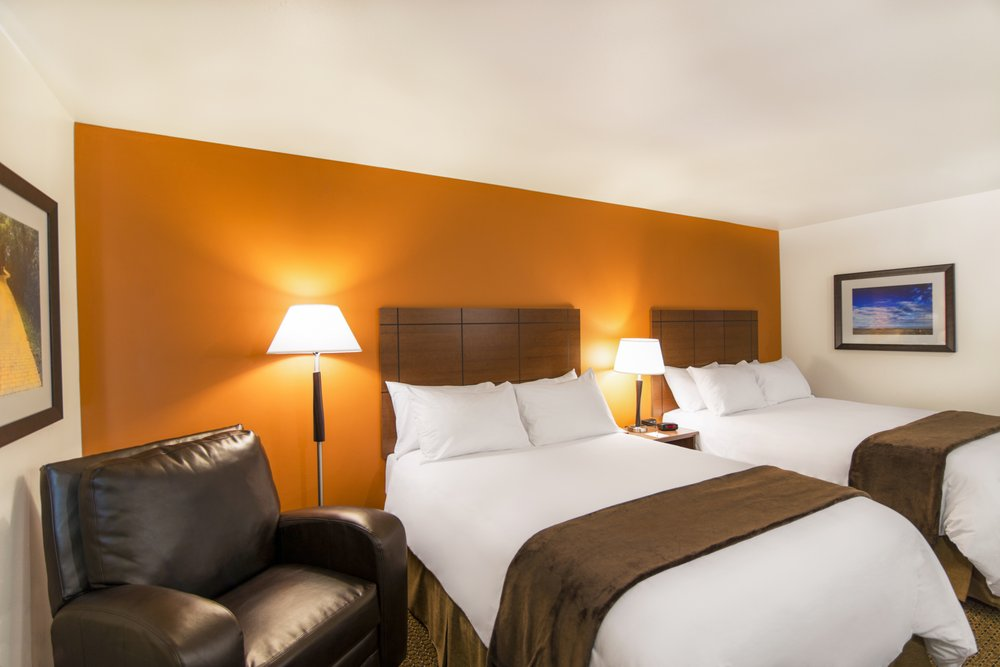 My Place Hotel - Fort Pierre: 209 E Hustan Ave, Fort Pierre, SD