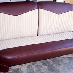 Nice Photo Of ABC Discount Upholstery   Las Vegas, NV, United States. Custom Seat