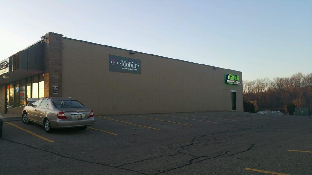 iGeek: 5275 Beckley Rd, Battle Creek, MI