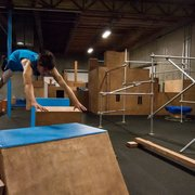 Photo Of Freedom In Motion Parkour Gym