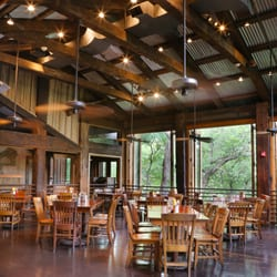 Photo Of Gristmill River Restaurant New Braunfels Tx United States