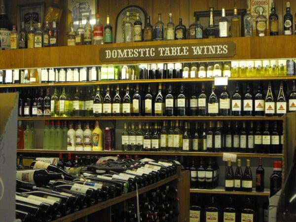 White's Liquor Store: 771 Montauk Hwy, Montauk, NY
