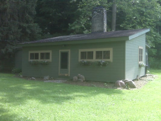 hidden valley cabin holiday rentals 5510 lattasburg rd