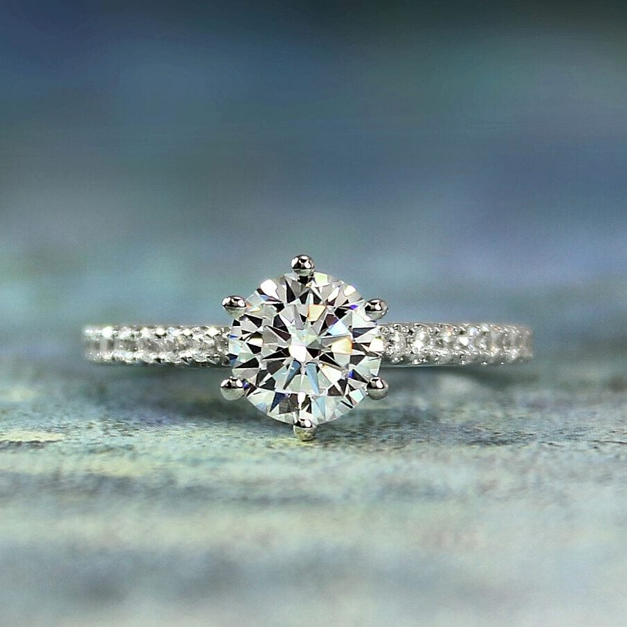 diamond deals azure extroverted scarletheart artsy dayre romantic alternatives traditional engagement beauty rings