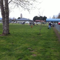 Sequim Dog Park