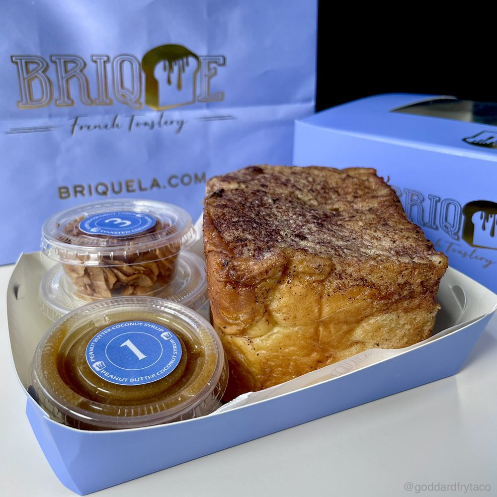 Brique French Toastery
