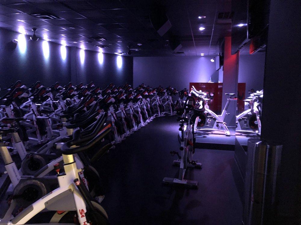 CycleBar: 400 W 4th St, Winston-Salem, NC