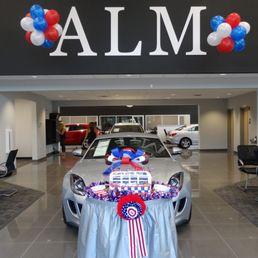 Atlanta luxury motors newnan used car dealers newnan for Atlanta luxury motors reviews