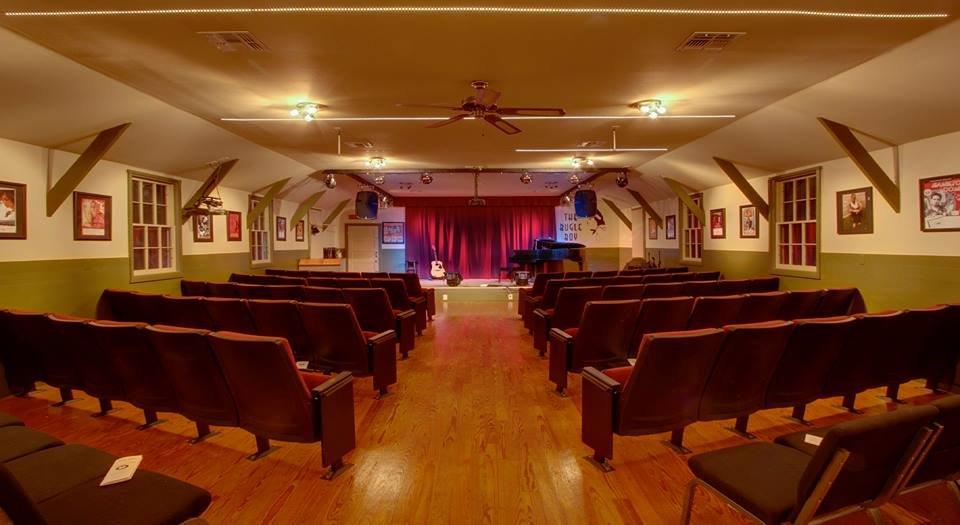 The Bugle Boy: 1051 N Jefferson St, La Grange, TX