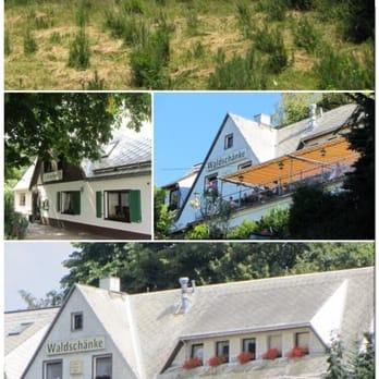 Waldschänke an der Talsperre Klingenberg - Ostdeutsch - Dorfstr. 50 ...