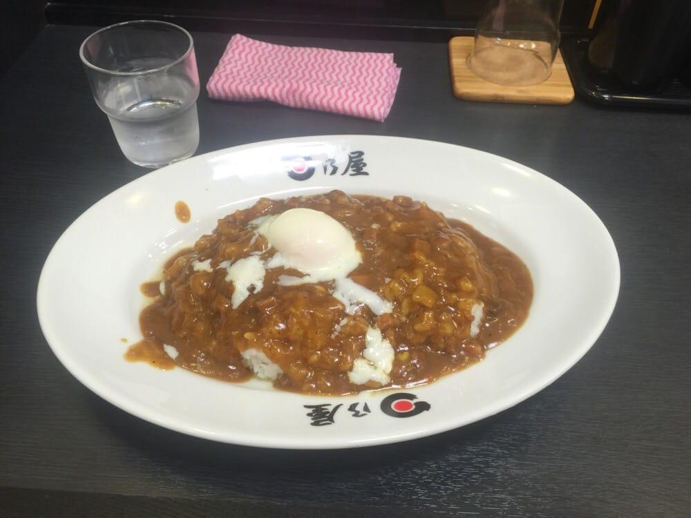Hinoya Curry Ningyocho