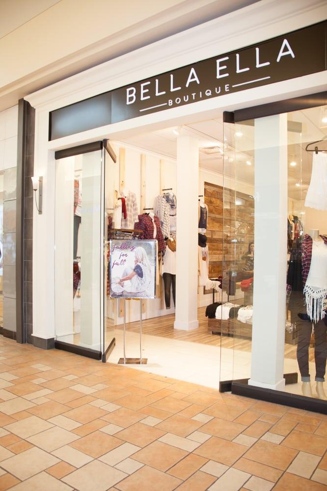 Bella Ella Boutique - Curvy: 53 E Main St, American Fork, UT