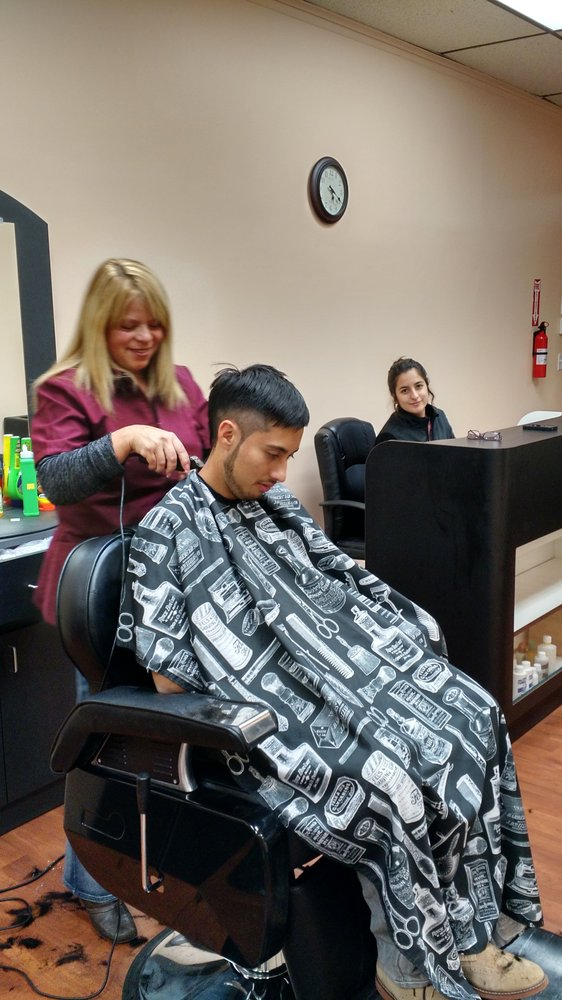 New Suffern Barbershop: 59-A Lafayette Ave, Suffern, NY