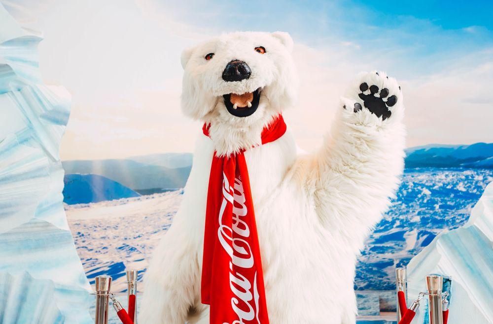 World of Coca-Cola: 121 Baker St NW, Atlanta, GA