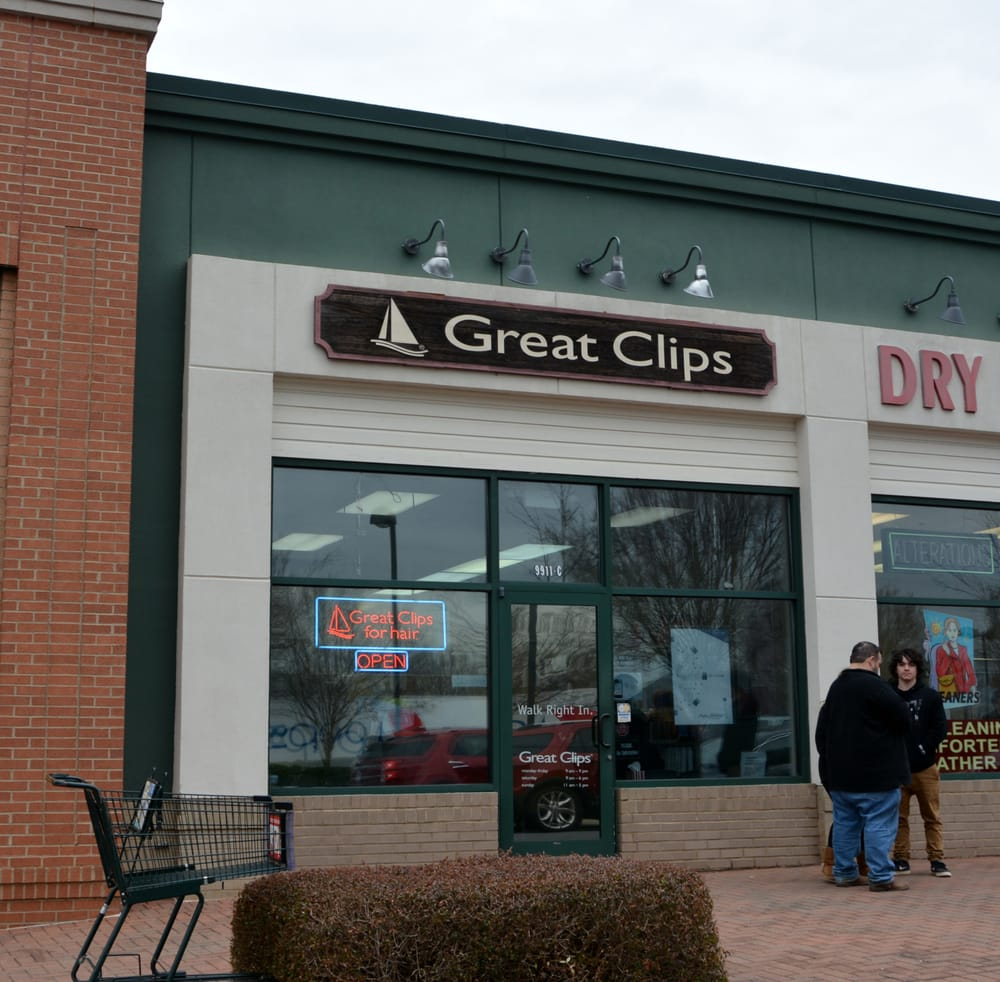 Great Clips - Hair Salons - 9911 Rose Commons Dr, Huntersville, NC - Phone Number ...