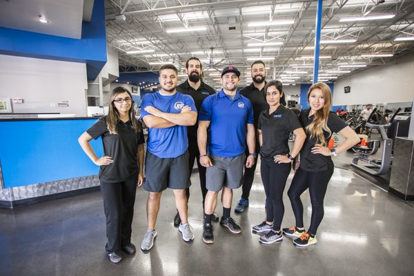Tru Fit - Brownsville 2944 Boca Chica Blvd Brownsville, TX