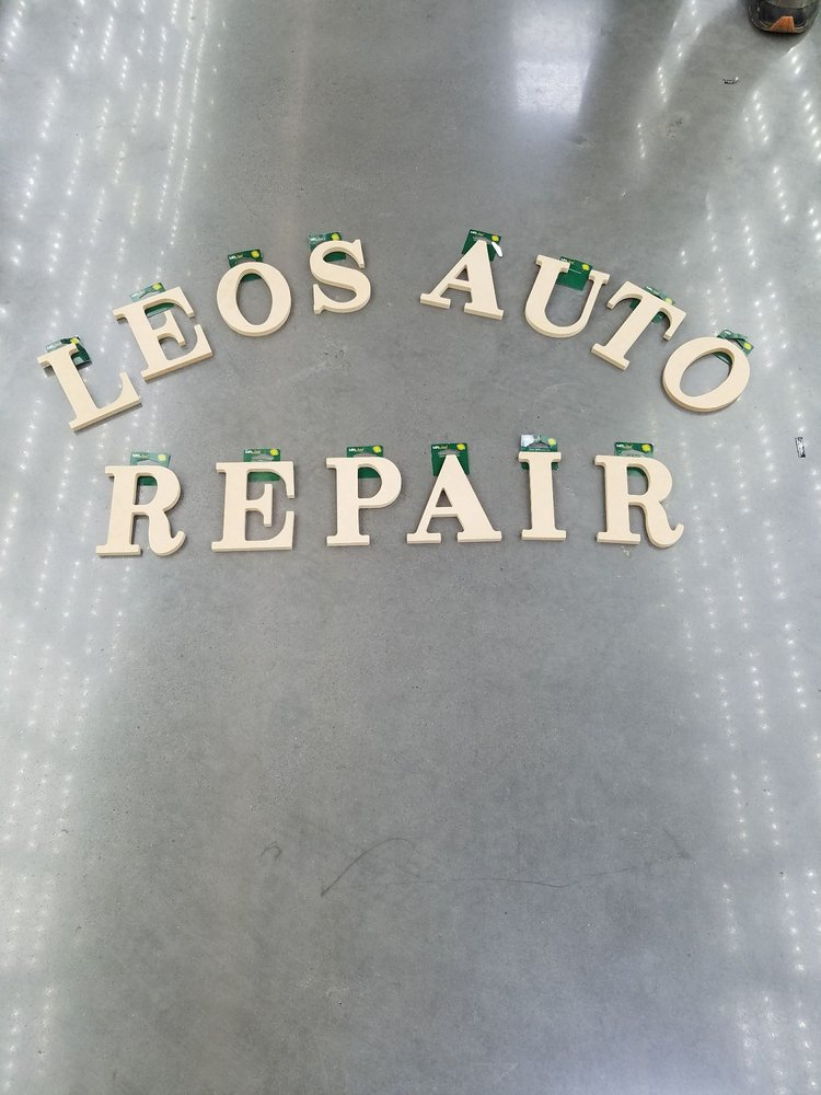 Leo's Auto Diagnostics and Repairs: Timberville, VA