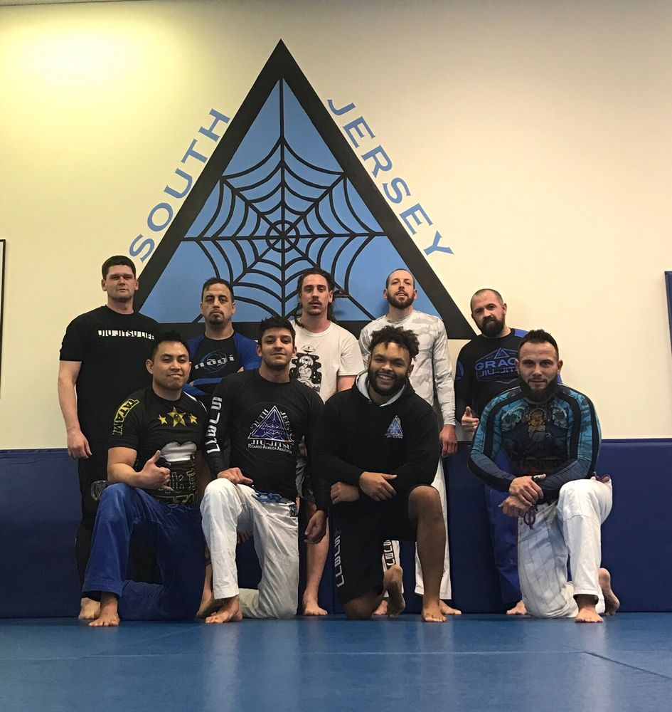 South Jersey Brazilian Jiu-Jitsu