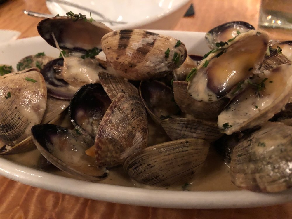 A'Town Bistro: 418 Commercial Ave, Anacortes, WA