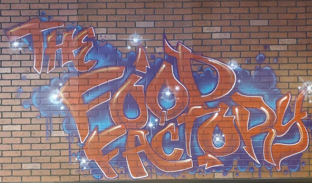 The Food Factory: 200 1st Ave NE, Cedar Rapids, IA