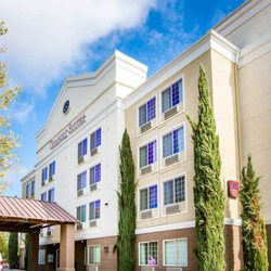 Photo Of Comfort Suites Clovis Ca United States