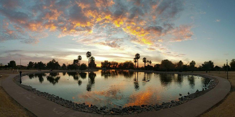 Granada Park