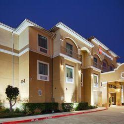 Best Western Plus Katy Inn Suites