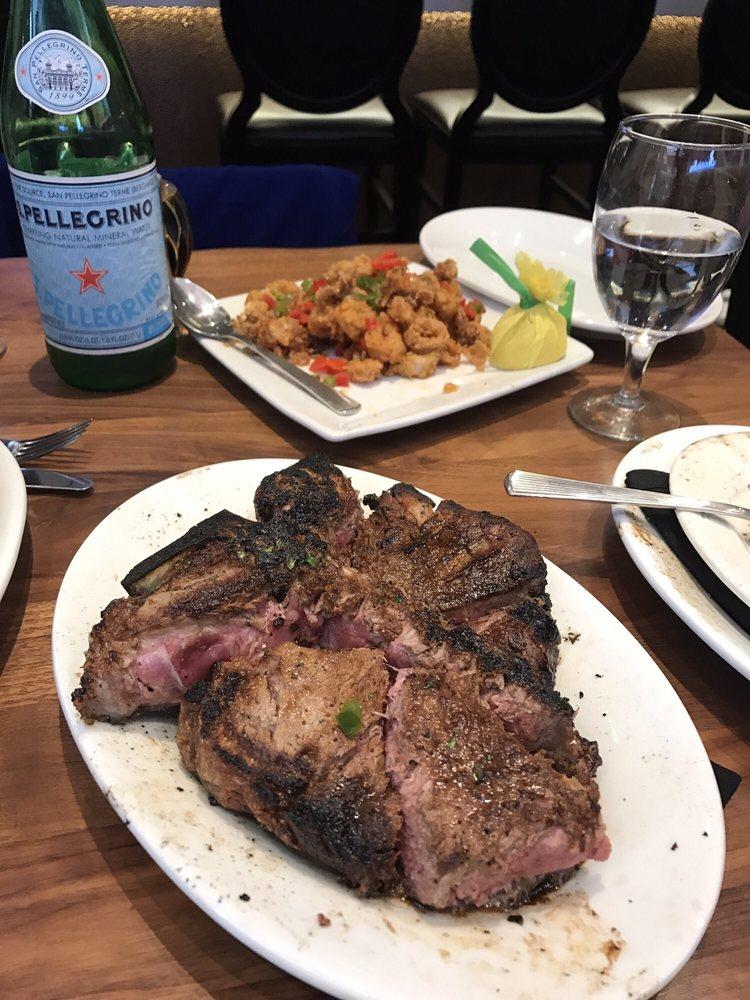 Photo Of Ruth S Chris Steak House Philadelphia Pa United States Porterhouse For