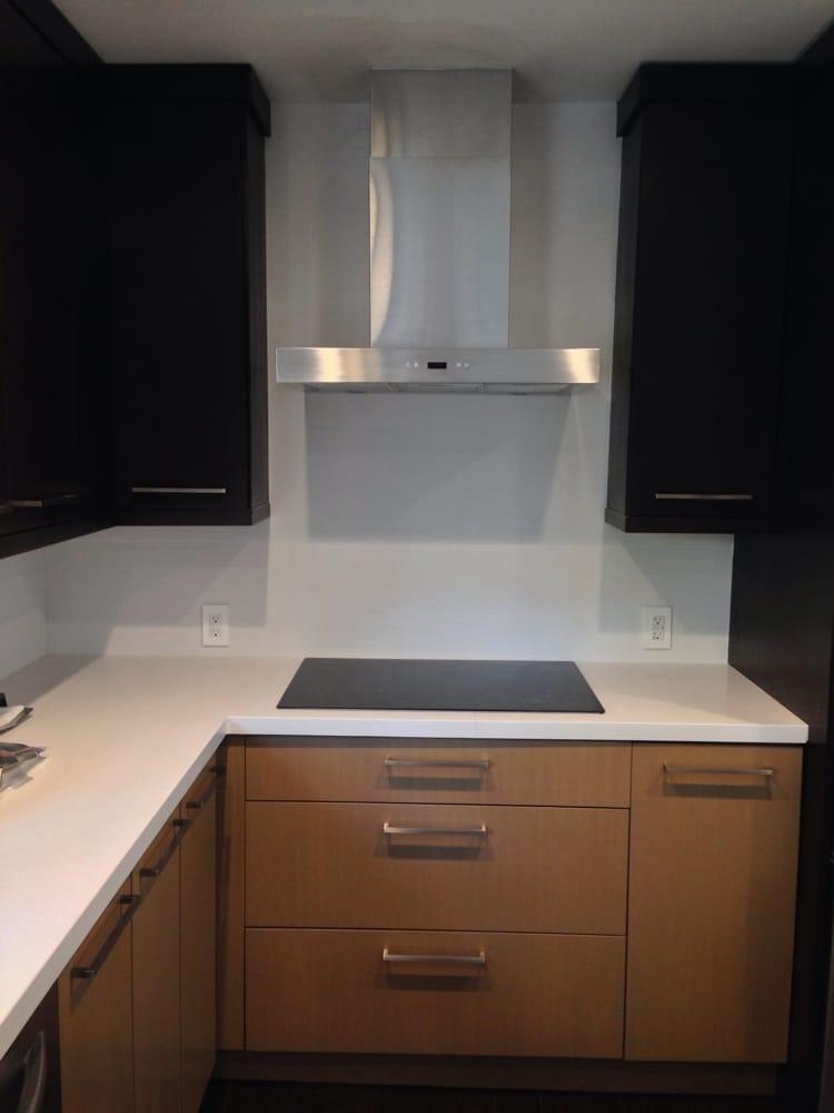 Pro construction bathroom remodeling 33 billeder for Bathroom remodel yelp