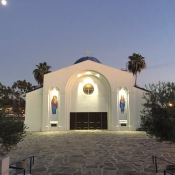 Assumption Of Blessed Virgin Long Beach Ca