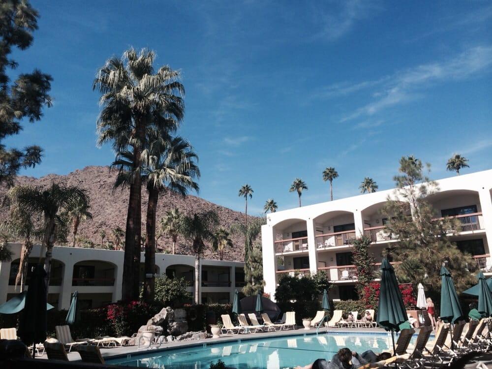 Photos For Palm Mountain Resort & Spa