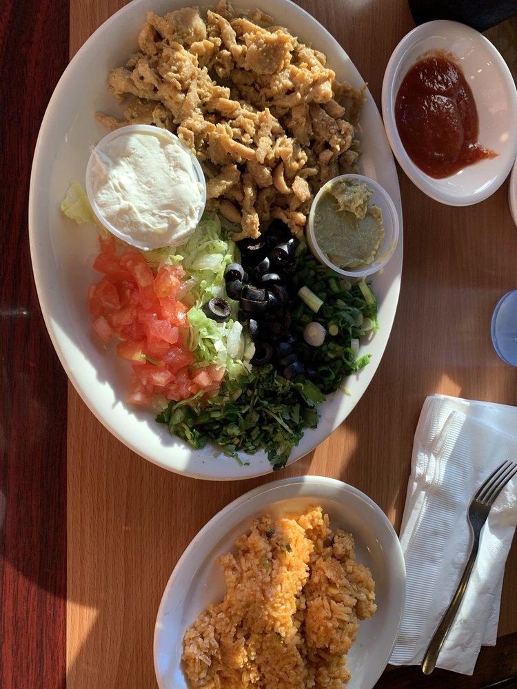 Irene's Real Mexican Food: 1623 E Ash St, Globe, AZ