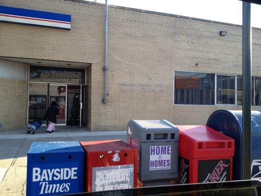 Us Post Office 12 Recensioni Uffici Postali 6143
